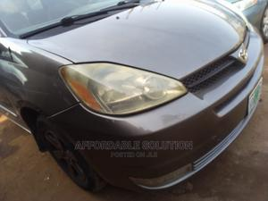 Toyota Sienna 2005 Gray | Cars for sale in Lagos State, Abule Egba