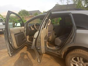 Ford Edge 2007 Silver | Cars for sale in Lagos State, Agboyi/Ketu