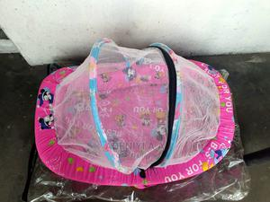Baby Bed With Net   Children's Furniture for sale in Lagos State, Surulere