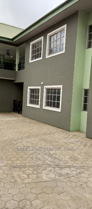 3bdrm Block of Flats in Elebu, Oluyole for Rent | Houses & Apartments For Rent for sale in Oyo State, Oluyole
