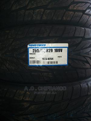 Toyo Tires Bridgestone Tires Michelin Tires Goodyear Tires | Vehicle Parts & Accessories for sale in Lagos State, Lagos Island (Eko)