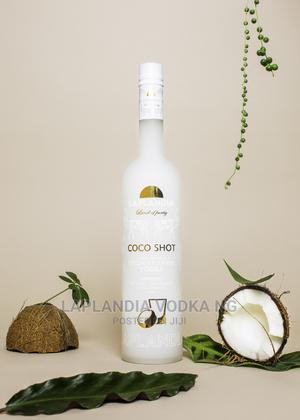 Laplandia Vodka Coco Shot 700ml | Meals & Drinks for sale in Lagos State, Ajah