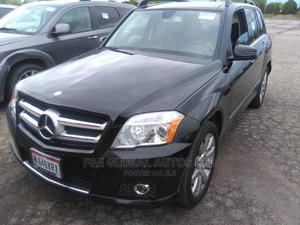 Mercedes-Benz GLK-Class 2012 350 4MATIC Black | Cars for sale in Lagos State, Amuwo-Odofin