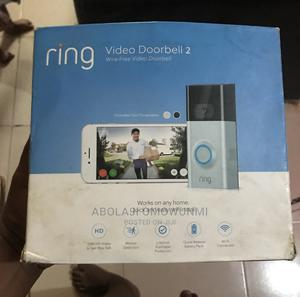 Ring Video Doorbell | Photo & Video Cameras for sale in Lagos State, Alimosho