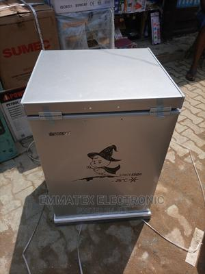 Chest Deep Freezer Snow Sea | Kitchen Appliances for sale in Lagos State, Agege