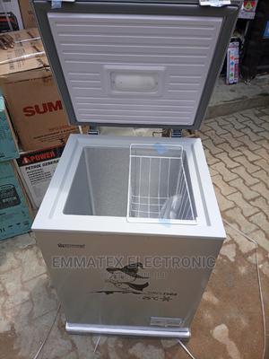 Best Snowsea Deep Freezer 100 Litres   Kitchen Appliances for sale in Lagos State, Lagos Island (Eko)