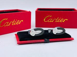Cartier Cufflinks Buttons   Clothing Accessories for sale in Lagos State, Surulere