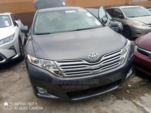 Toyota Venza 2012 AWD Gray   Cars for sale in Lagos State, Surulere