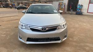 Toyota Camry 2013 Silver   Cars for sale in Lagos State, Ilupeju