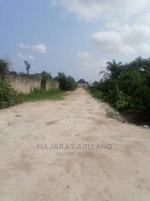 A Plot of Land | Land & Plots For Sale for sale in Amuwo-Odofin, Festac