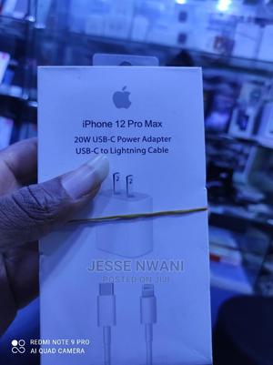 iPhone Type C Charger | Accessories for Mobile Phones & Tablets for sale in Edo State, Benin City