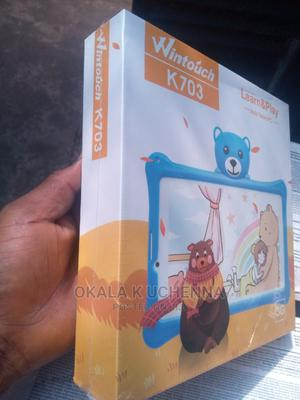 New Wintouch K703 512 GB   Tablets for sale in Lagos State, Ikeja