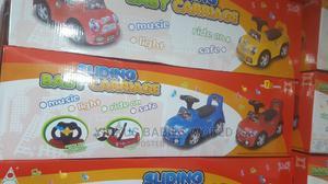Sliding Baby Carriage Ride On | Toys for sale in Lagos State, Lagos Island (Eko)