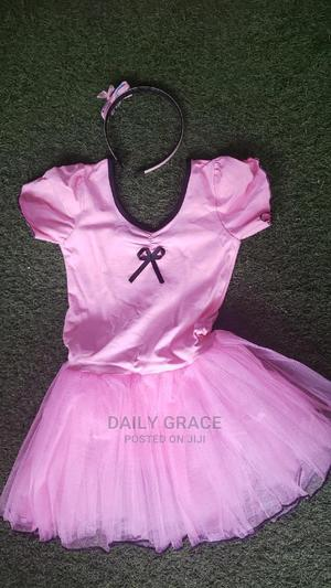 Ballet Dress -Pink   Children's Clothing for sale in Lagos State, Ikeja
