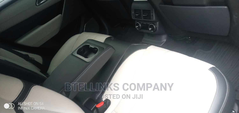Land Rover Range Rover Velar 2018 P380 HSE R-Dynamic 4x4 Black | Cars for sale in Ikeja, Lagos State, Nigeria