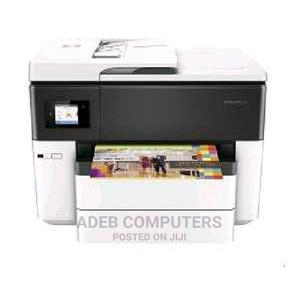 HP Officejet 7740 Wide Format AIO Printer   Printers & Scanners for sale in Lagos State, Ajah