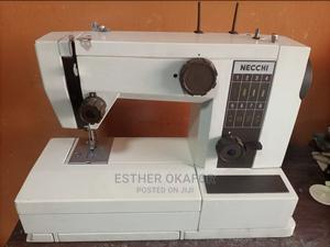 Necchi Electric Sewing Machine | Home Appliances for sale in Enugu State, Enugu