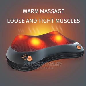 Relaxation Massage Pillow | Tools & Accessories for sale in Lagos State, Ikeja