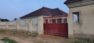 4bdrm Bungalow in After Commissioner'S, Karu-Nasarawa for Sale | Houses & Apartments For Sale for sale in Nasarawa State, Karu-Nasarawa