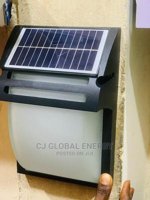 Solar Wall Mount Light All in One Light Very Bright   Solar Energy for sale in Lagos State, Lekki