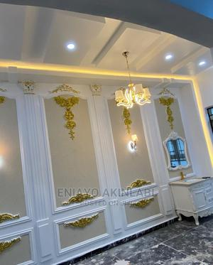 Pvc-cornice-skirting-divide-demarcation-pop-pu-frames-boards | Building Materials for sale in Oyo State, Ibadan