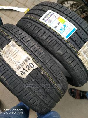 285/40r22 Continental Tyres | Vehicle Parts & Accessories for sale in Lagos State, Lagos Island (Eko)