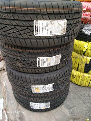275/40r22 Continental | Vehicle Parts & Accessories for sale in Lagos State, Lagos Island (Eko)