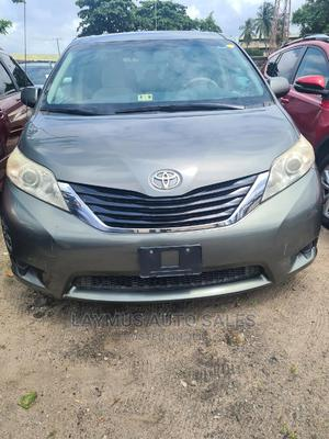 Toyota Sienna 2011 Green | Cars for sale in Lagos State, Amuwo-Odofin