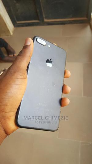 Apple iPhone 7 Plus 32 GB Black   Mobile Phones for sale in Lagos State, Alimosho