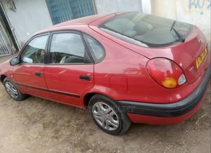 Toyota Corolla 1999 Hatchback Red   Cars for sale in Lagos State, Maryland