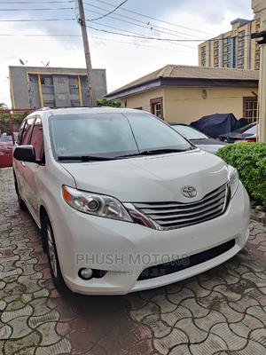 Toyota Sienna 2016 White | Cars for sale in Lagos State, Lekki