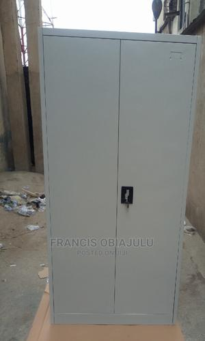 Metal Office Cabinet | Furniture for sale in Lagos State, Ikeja