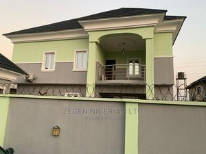 4 Unit of 3 Bedroom Flat for Sale   Commercial Property For Sale for sale in Ajah, Ado / Ajah