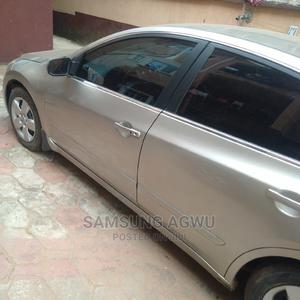 Nissan Altima 2009 Coupe 2.5 S Silver | Cars for sale in Imo State, Owerri