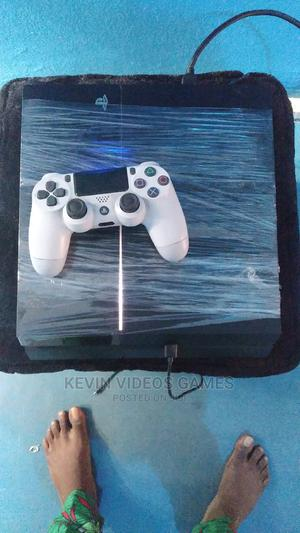 Ps4+Fifa21+Pes21+Mk11+God of War and Lots More   Video Game Consoles for sale in Edo State, Benin City