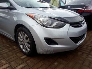 Hyundai Elantra 2012 Silver | Cars for sale in Kaduna State, Kaduna / Kaduna State