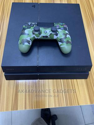 Sony Fat Ps4 500GB   Video Game Consoles for sale in Lagos State, Ikeja