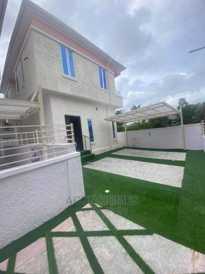 Furnished 4bdrm Duplex in Divine Homes Estate for Sale   Houses & Apartments For Sale for sale in Ajah, Thomas Estate