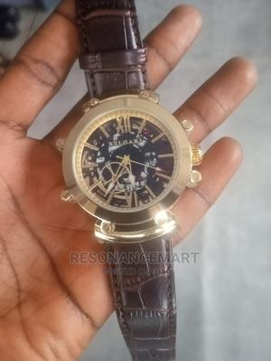 Bvlgari Watch   Watches for sale in Lagos State, Ikeja