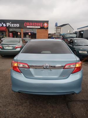 Toyota Camry 2014 Blue | Cars for sale in Lagos State, Surulere