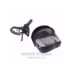 New Born Baby Bed With Removable Mosquito Net + Carrier | Children's Furniture for sale in Lagos State, Surulere