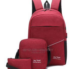 3 in 1 Laptop Bag | Bags for sale in Lagos State, Ojota