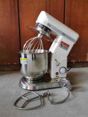 10 Litters Cake Mixer Industrial   Restaurant & Catering Equipment for sale in Lagos State, Ojo