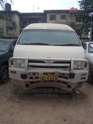 Hummer H3 2010 Adventure Hydra-Matic White | Cars for sale in Lagos State, Ifako-Ijaiye
