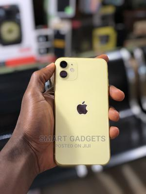 New Apple iPhone 11 128 GB Yellow | Mobile Phones for sale in Abuja (FCT) State, Wuye