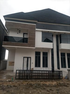4bdrm Duplex in Udeko, Chevron for Rent | Houses & Apartments For Rent for sale in Lekki, Chevron