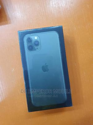 New Apple iPhone 11 Pro 256 GB Black | Mobile Phones for sale in Lagos State, Ikeja