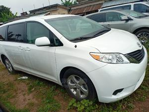 Toyota Sienna 2013 White   Cars for sale in Imo State, Owerri