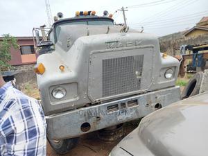 Trailer Mark 1999 White   Trucks & Trailers for sale in Lagos State, Abule Egba