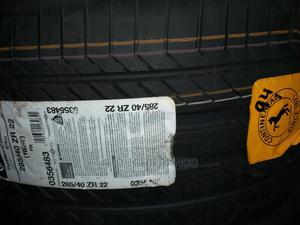 Continental Tires Bridgestone Tires Dunlop Tires | Vehicle Parts & Accessories for sale in Lagos State, Lagos Island (Eko)